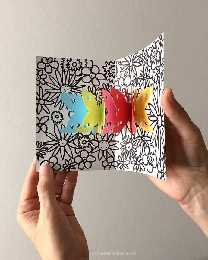 3d Pop Up Karten Vorlagen Pop Up Karten Vorlagen Geburtstag Pop