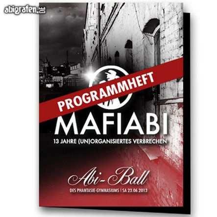 Programmhefte Drucken Lassen Mit Abigrafen De Abi Programm Ball