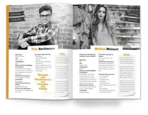 Abizeitung Abizeitung Steckbrief Zeitung