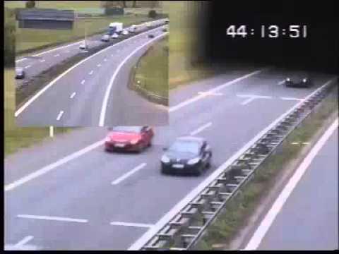 Einspruch Gegen Abstandsmessung Auf Der Autobahn