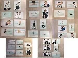 Bts Bangtan Boys Latest 3rd Muster Fan Meeting Official 28661 Photo Card Ebay Bts Bangtan Boy Bangtan Bts