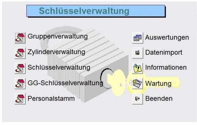 Schlusselverwaltung Fur Access Download Freeware De