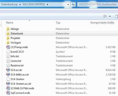Access Datenbank Vorlagen Free