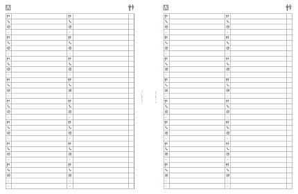 Adressbucher Selbst Drucken Adressbuch Ebook A4 Passt In Alle