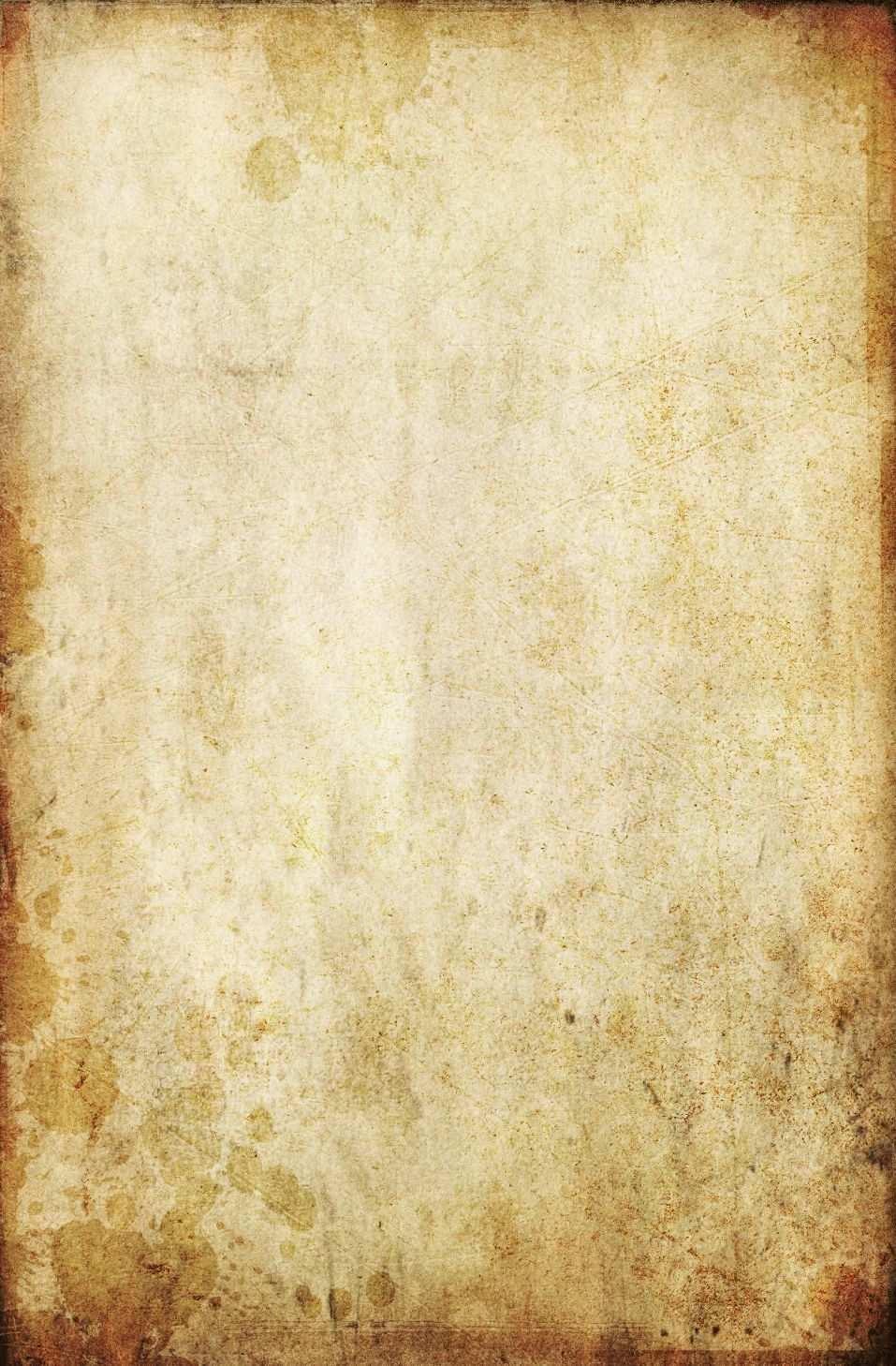 Old Paper Fundo Vintage Papel Envelhecido Papel Para Impressao