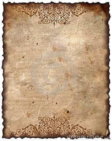 Vintage Background Old Paper Arriere Plans Vintage Papier