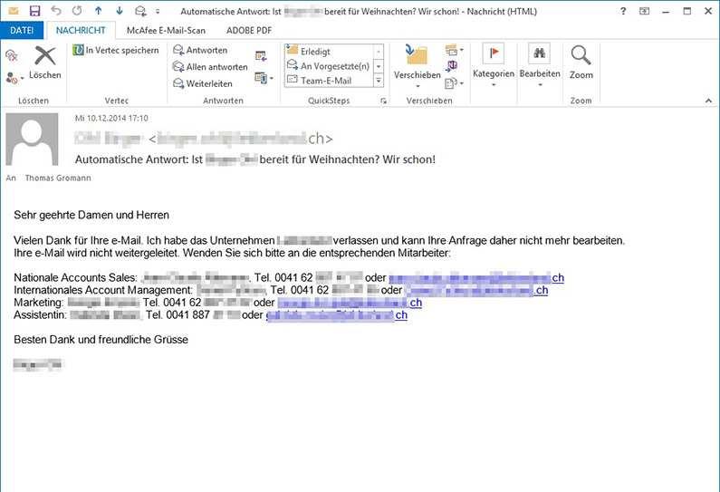 B2b Akquisition Mit E Mail Marketing Praxisbeispiel Extrem
