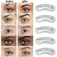 Wie Tun Augenbrauen Beste Augenbraue Makeup Produk In