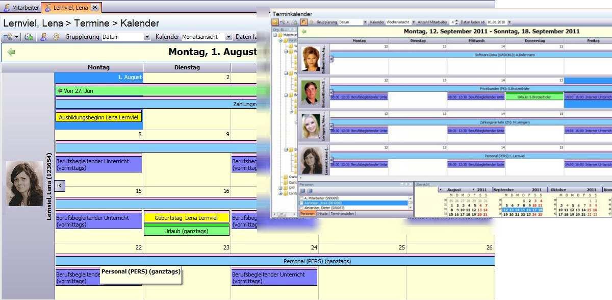 Ausbildungsplan Erstellen Ausbildungsplan 2020 04 01