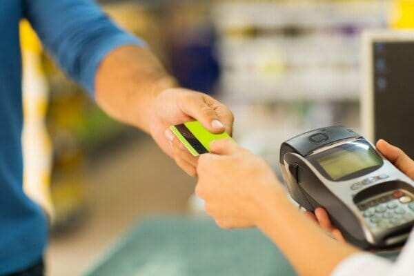 Vollmacht Muster Kreditkarten Zahlung Vollmacht Muster