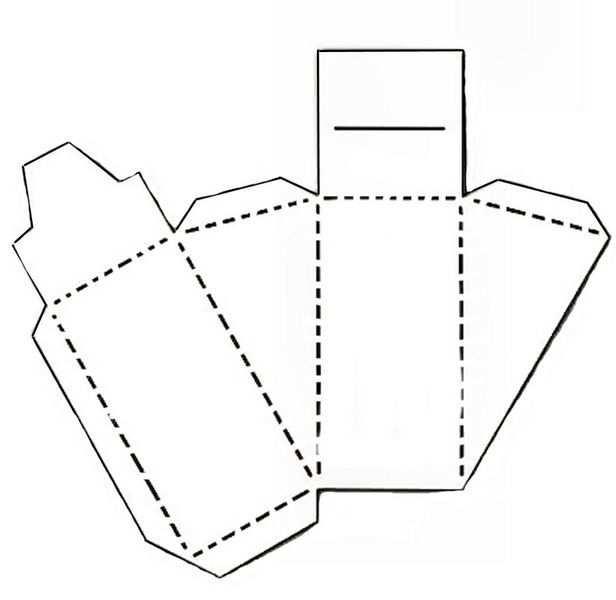 Pin Von Sternchen Auf Basteln Mit Papier Torten Basteln Basteln