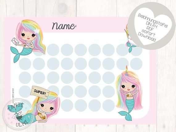 Belohnungstafel Download Pdf Din A4 Belohnungstafel Tagesplane Fur Kinder Tagesablauf Kinder
