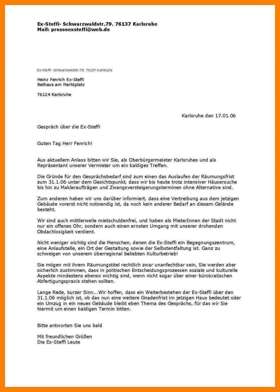 Exklusiv Geschaftsbrief Angebot Vorlage Geschaftsbrief