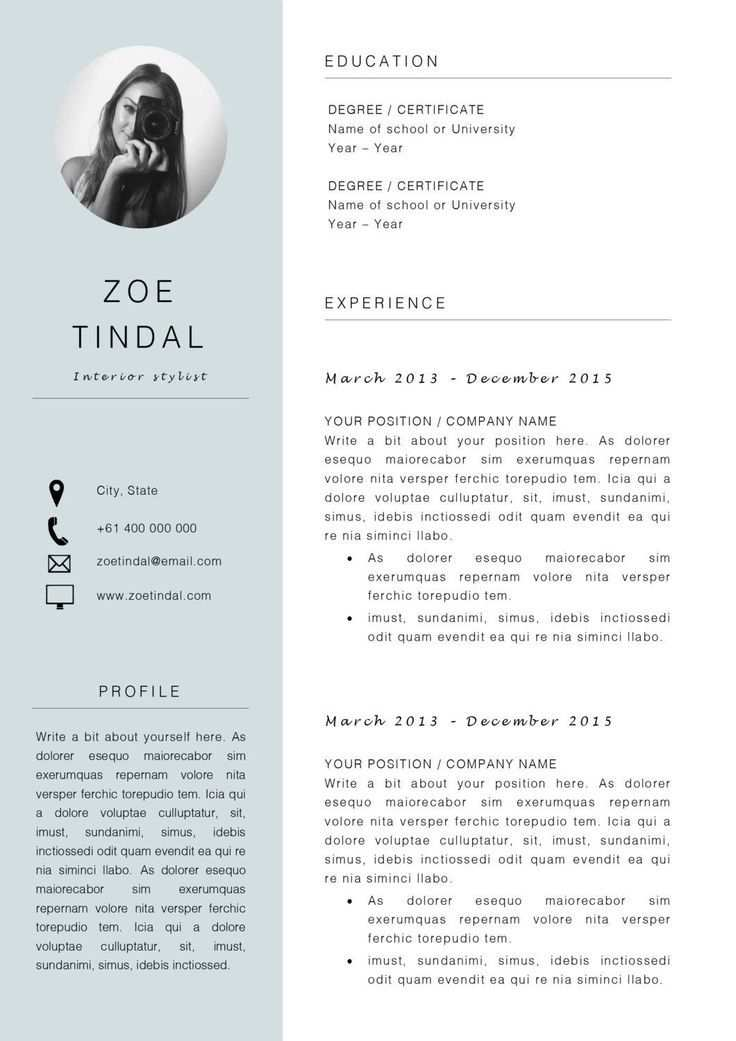 Rural Resume Tips Child Care Careermodegrotesque Career Advice Cover Letters C Cv Template Cover Letter Template