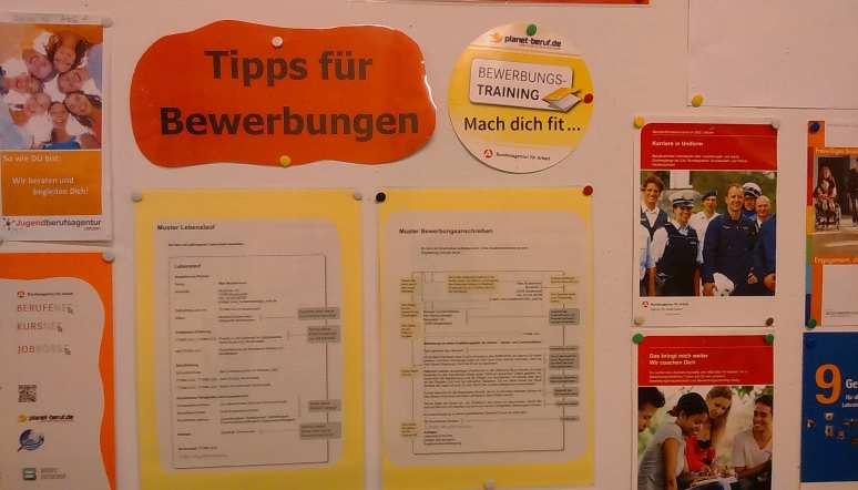 Oberschule Bad Bodenteich Zukunftstag