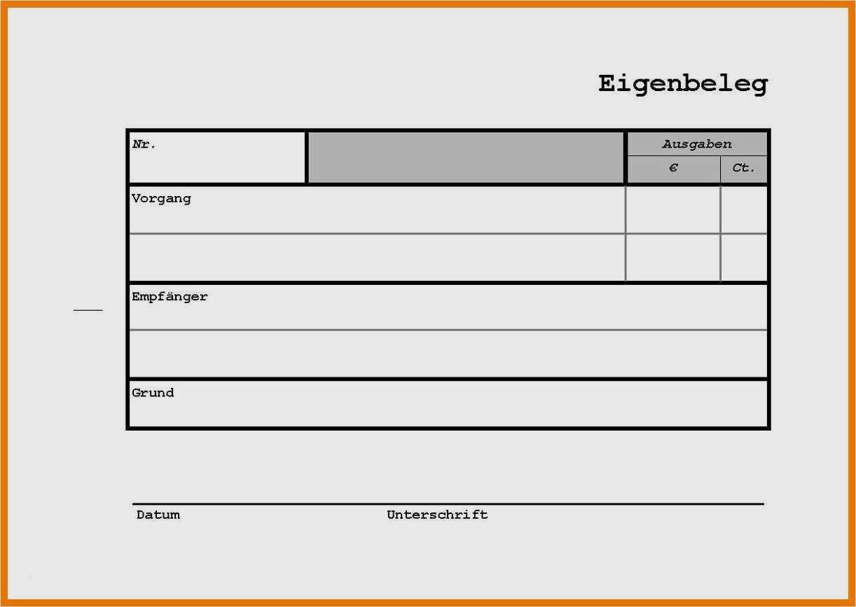 Bewirtungsbeleg Vorlage Excel 19 Luxus Diese Konnen Einstellen In