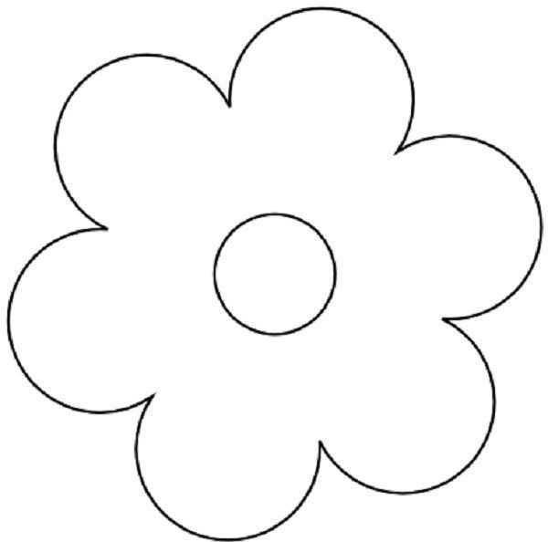 Blumen Vorlagen 207 Malvorlage Blumen Ausmalbilder Kostenlos