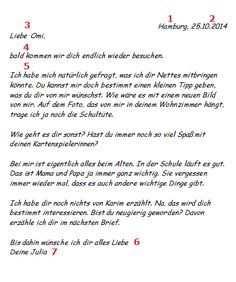 Pin Von Zach Mauigoa Auf Different Language Brief Deutsch