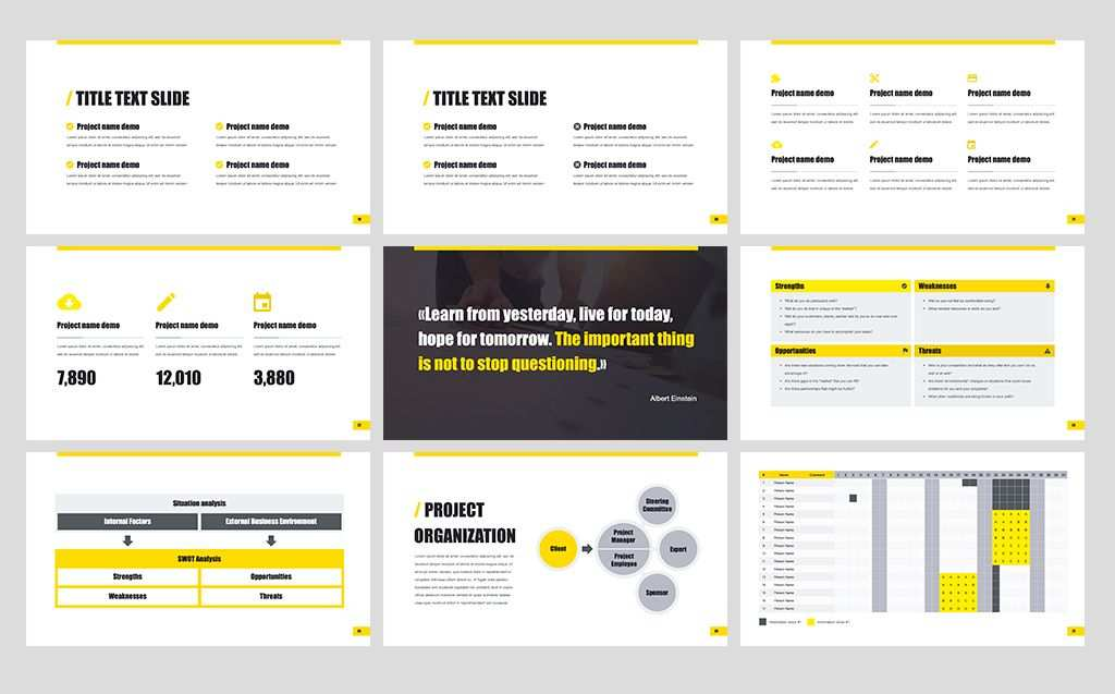 Business Case Powerpoint Template 77634 Business Case Template