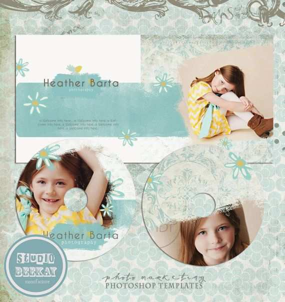 Cd Dvd Single Case 2 Cd Dvd Labels Psd Templates By Studiobeekay