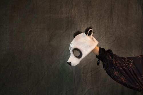 Cro Thisiscro Cro Maske Masken Carlo Waibel