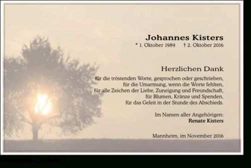 Danksagung Trauerdankkarten Trauer Dankeskarten In Nordrhein