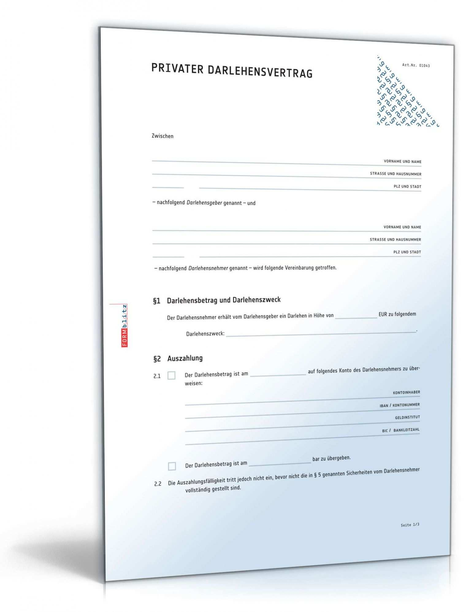 Kostgeld Vereinbarung Vorlage In 2020 Vorlagen Word