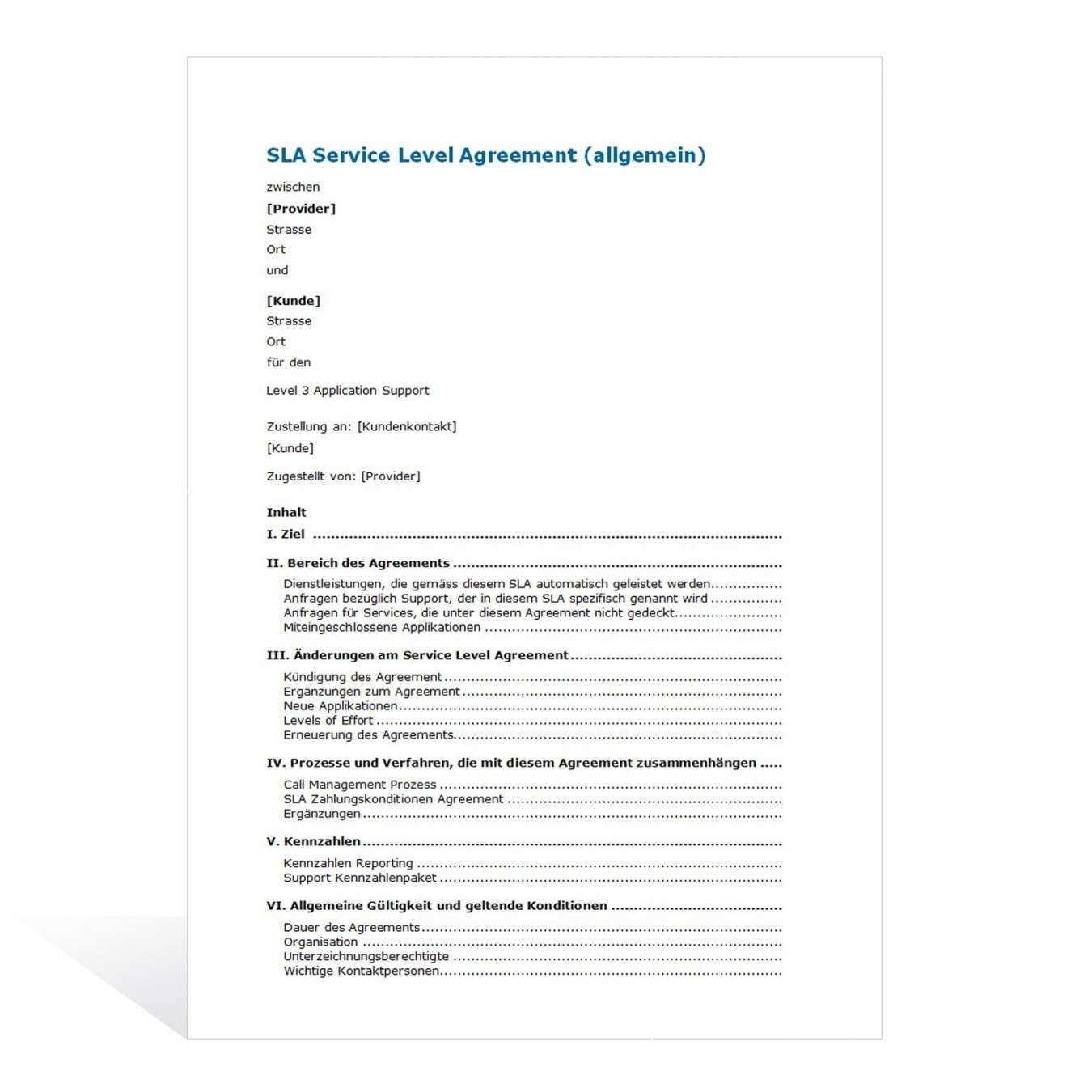 Experte Dienstleistungsvertrag Muster Vorlage Flugblatt Design