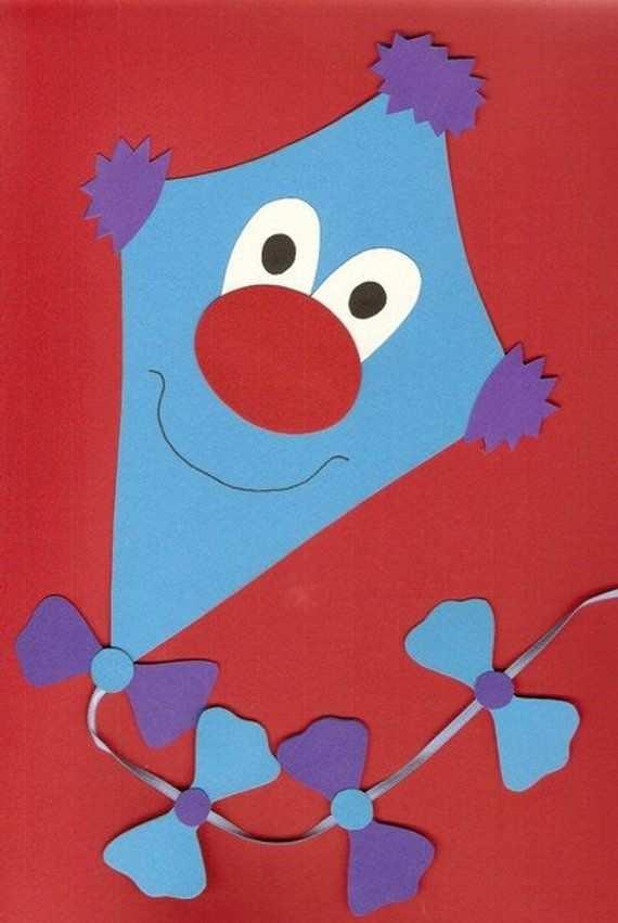 Tonkarton Fensterbild Drache Drachen Blau Mit Bildern Basteln