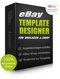 Ebay Listing Template Generator Template Designer Image Upload