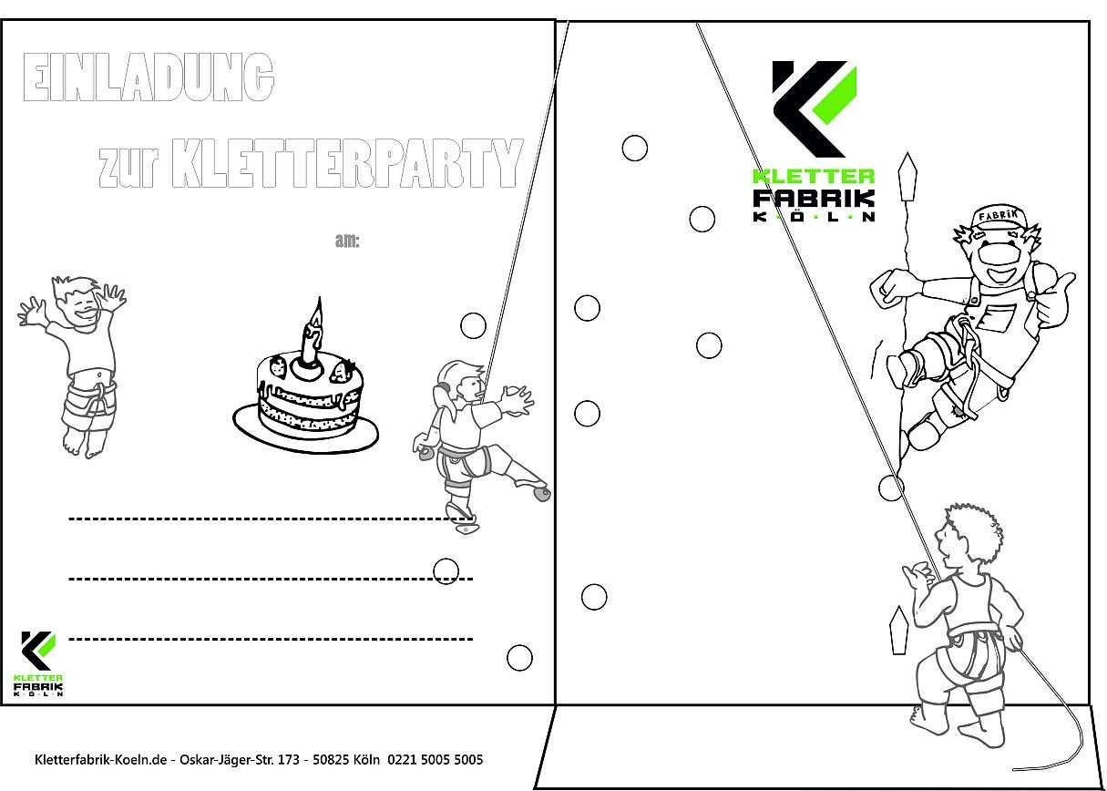 Vorlage Einladung Kindergeburtstag Geburtstag Einladung Vorlage