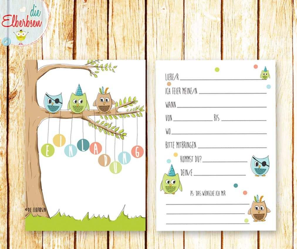 Einladungskarten Kindergeburtstag Einschulung Kindergarten Sch