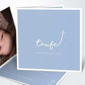 Einladungskarten Taufe Taufeinladungen Und Taufkarten Selbst