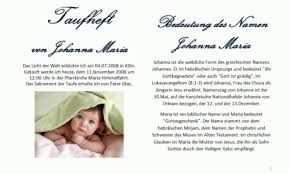 Bildergebnis Fur Taufheft Vorlage Word Zur Taufe Vorlagen Word