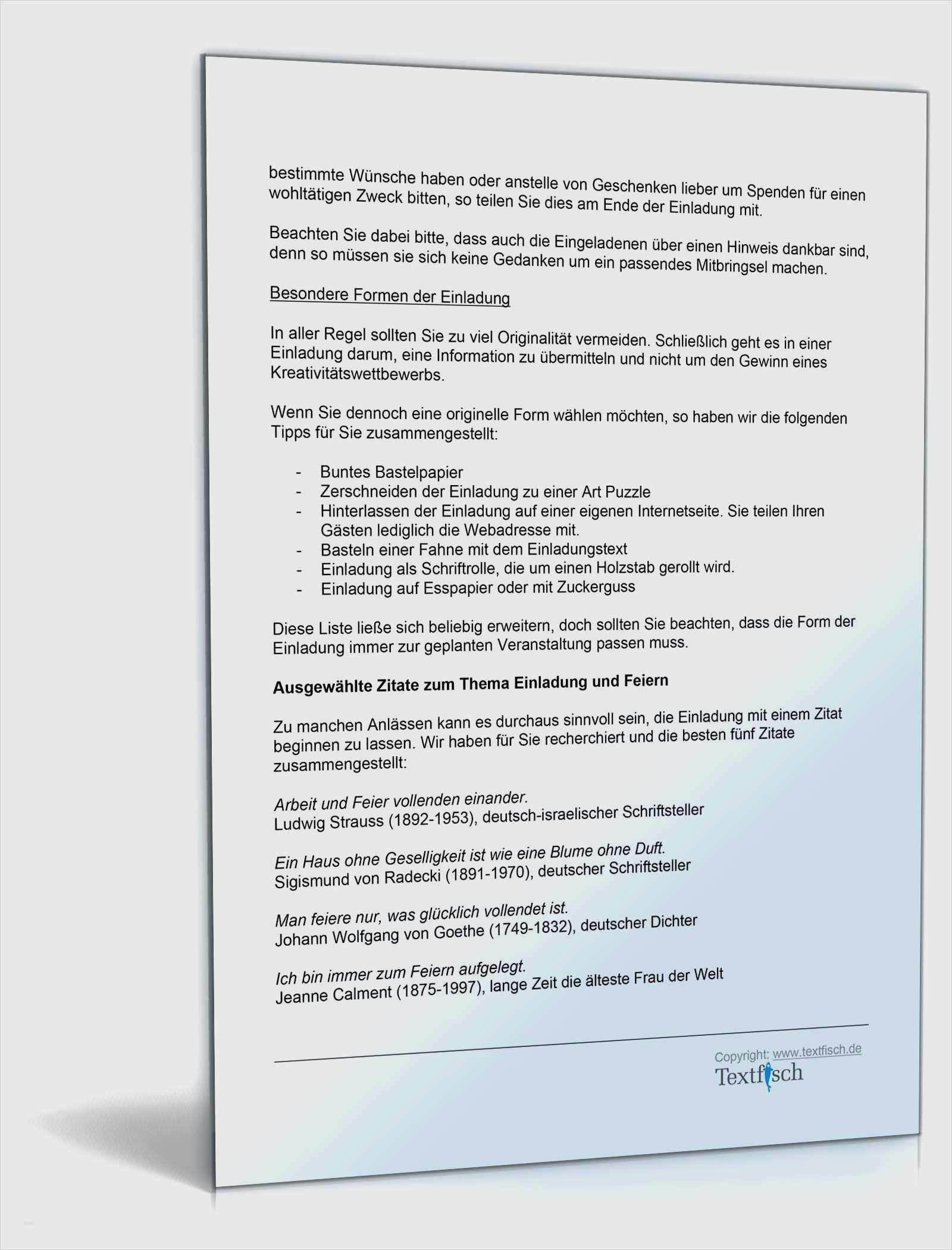 45 Hubsch Formelle Einladung Vorlage Ebendiese Konnen Einstellen
