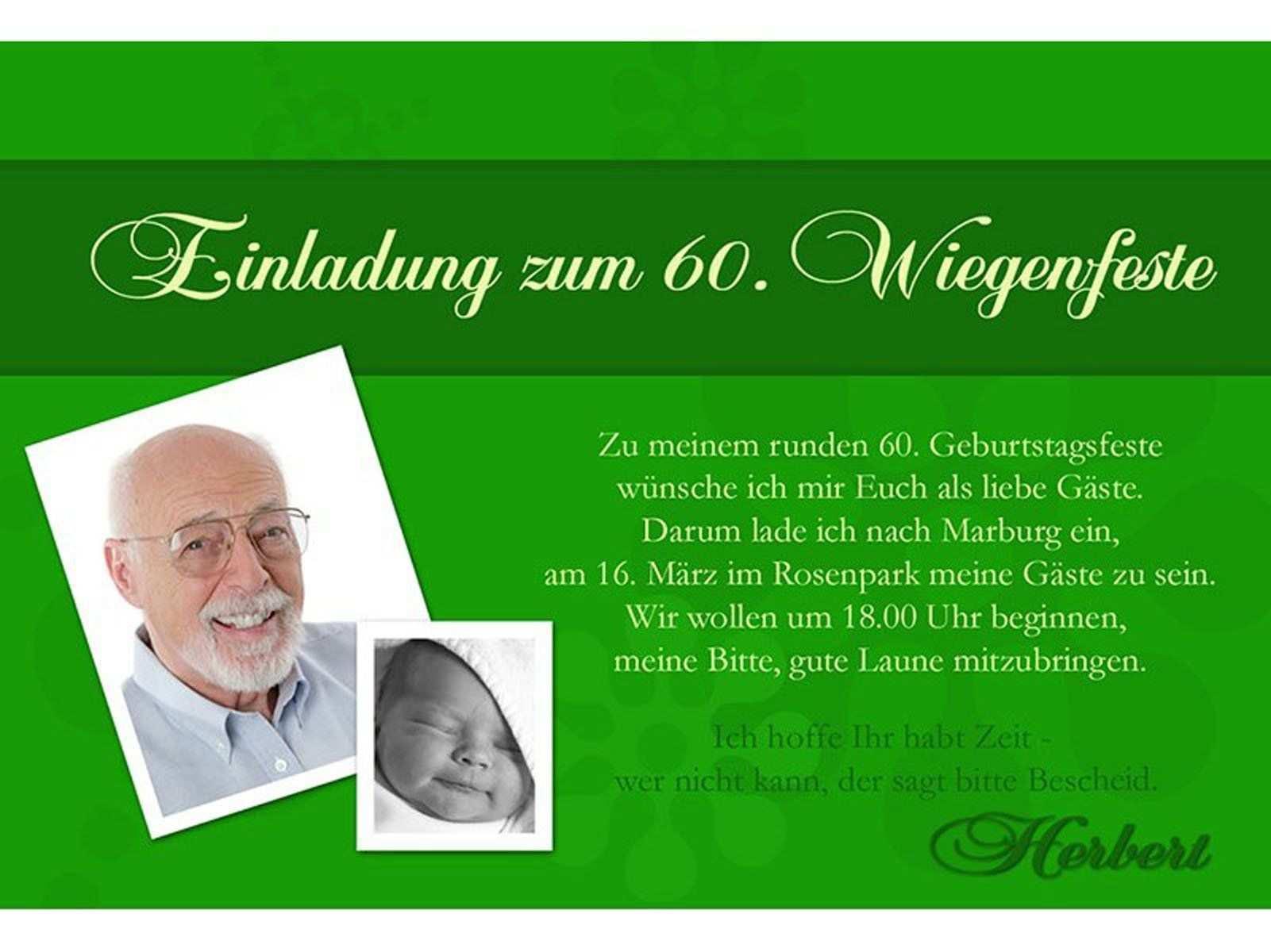Einladungskarten 80 Geburtstag Vorlagen Kostenlos