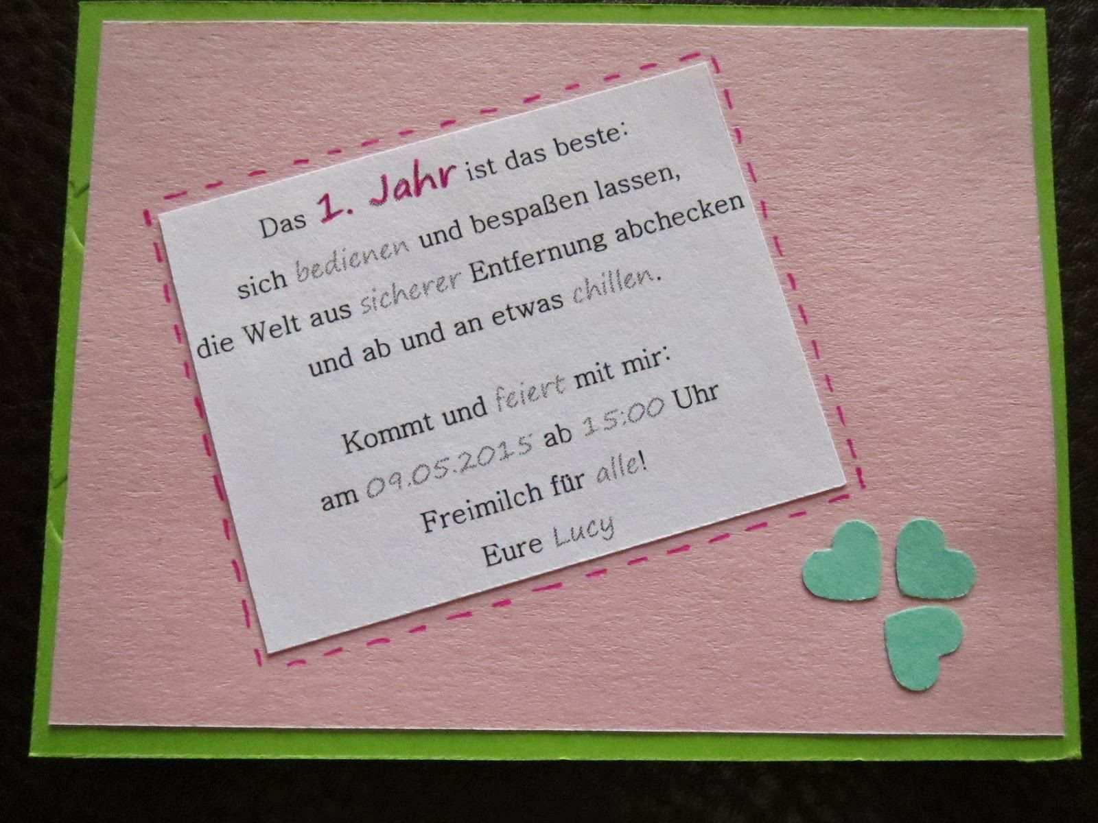 Einladungskarten Kindergeburtstag Per Email Lovely Einladung 1
