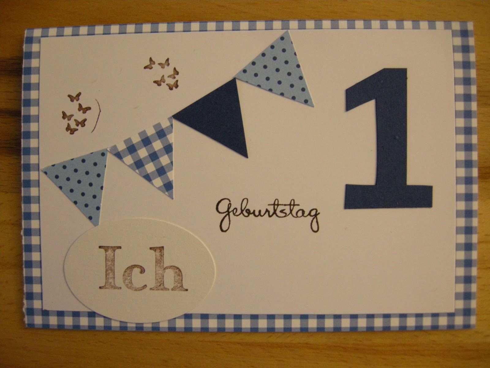 Geburtstag Einladungskarte Einladungskarte 1 Geburtstag