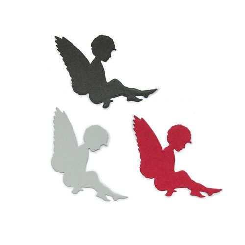 Sitzender Engel I Die I 15 80 Engel Vorlage Mandala Zum