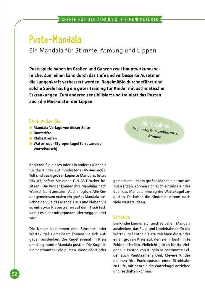 Blick Ins Buch Von Midvox Bucher Gutes Training Motorik