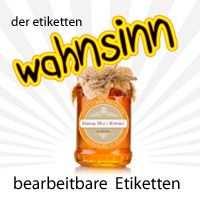Etiketten Vorlagen Fur Marmelade Glaser Und Flaschen Selbst