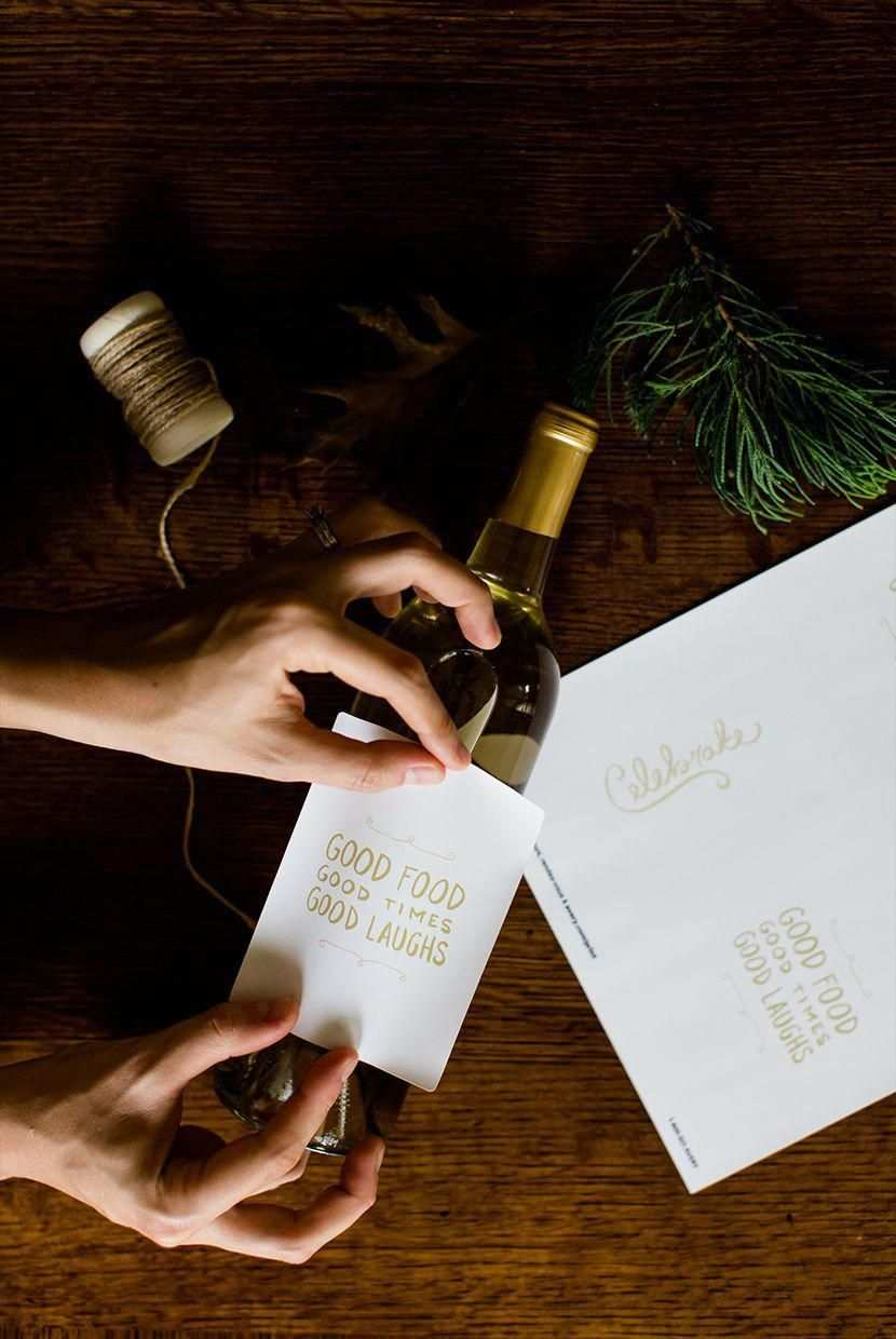 Free Printable Wine Labels You Can Personalize With Names Dates