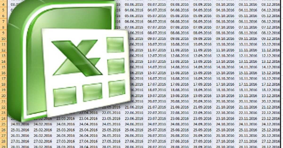Jahreskalender In Excel Erstellen Mit Wenigen Klicks Zum Kalender