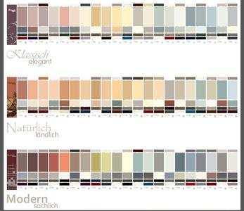 Farbharmonien Fur Fassaden Caparol Farben Lacke Bautenschutz Gmbh