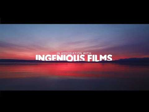 Cinematic Film Intro Template 13 After Effects Youtube