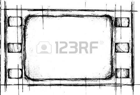 Afbeeldingsresultaat Voor Filmstrip Drawing Projekte Holz