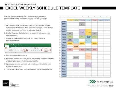 Unique Schedule Excel Gantt Chart Templates Schedule Template