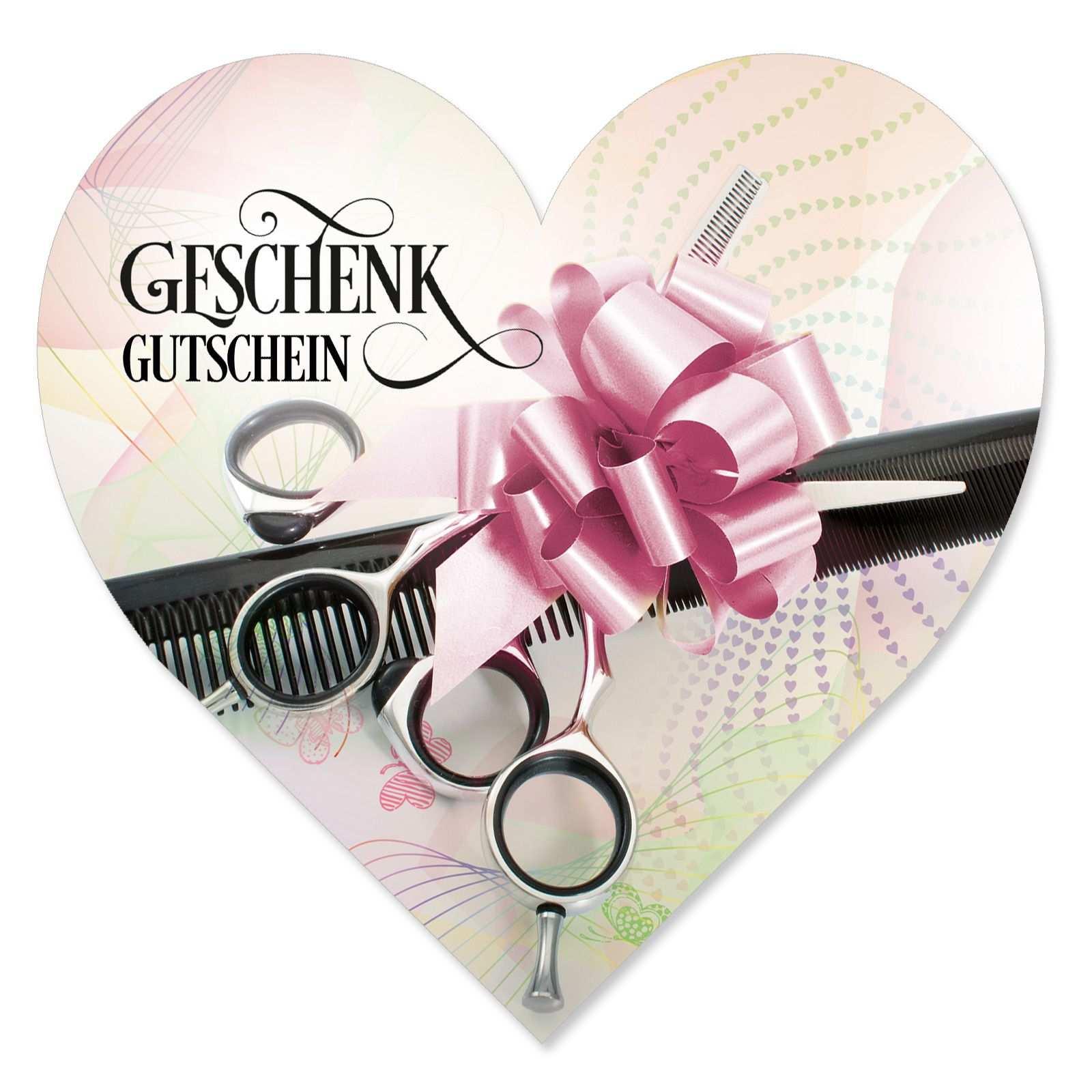 Herz Geschenkgutschein K450 Erhaltlich Auf Www Geschenkgutschein