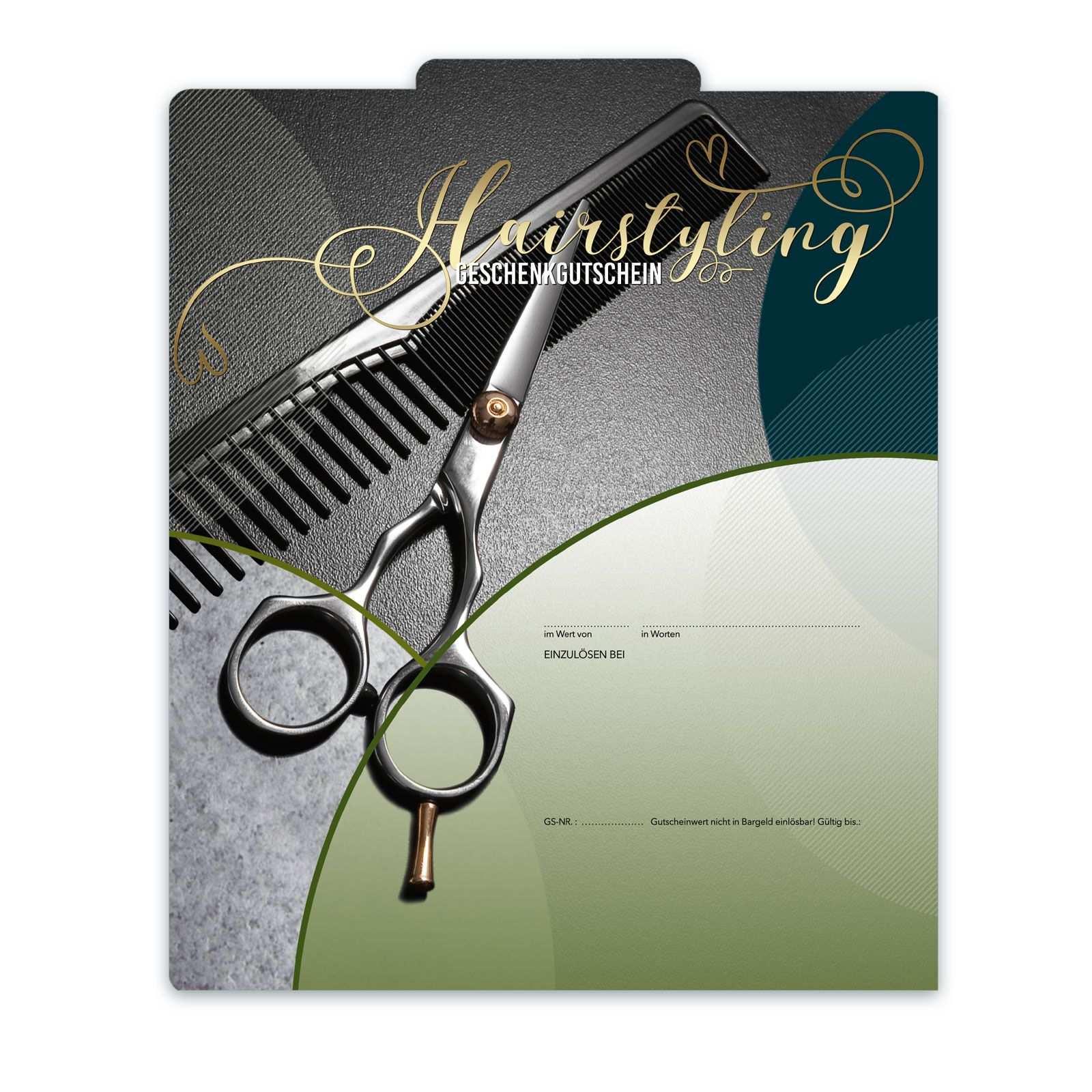 Friseure Aufgepasst Neuer Geschenkgutschein Erhaltlich Unter Www