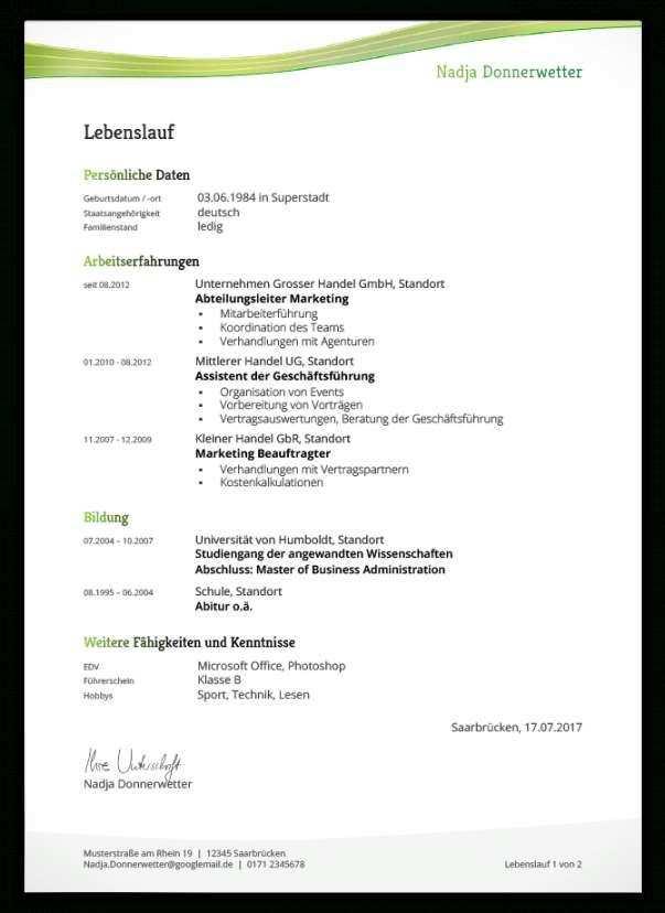 Klug Vorlagen Assistent Der Geschaftsfuhrung Vorlage Bewerbung